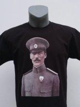 Полковник Борис Дрангов - тениска