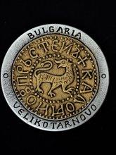 Печатът на цар Калоян (император Иваница)