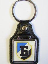 Сектор Б - ключодържател