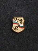 Професионална футболна лига