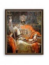 Цар Симеон - картина # 1