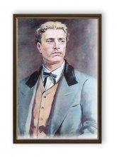 Васил Левски - портрет # 1